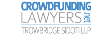 Crowdfunding Lawyers.net | Trowbridge Sidoti LLP
